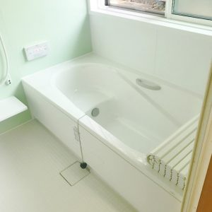 浴室リフォーム 伊豆市・S様宅