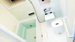 浴室・トイレ・カーポート・脱衣所のリフォーム 岐阜県・N様宅