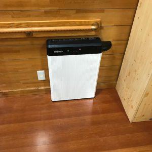 蓄電池システムを富士吉田市・F様宅に導入しました