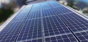 太陽光発電システムを沼津市・T様宅に導入しました