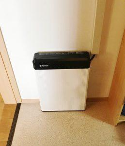 蓄電池システムを清水町・I様宅に導入しました