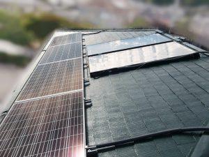太陽光発電システムを富士市・S様宅に導入しました