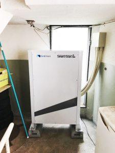 蓄電池システムを熱海市・N様宅に導入しました