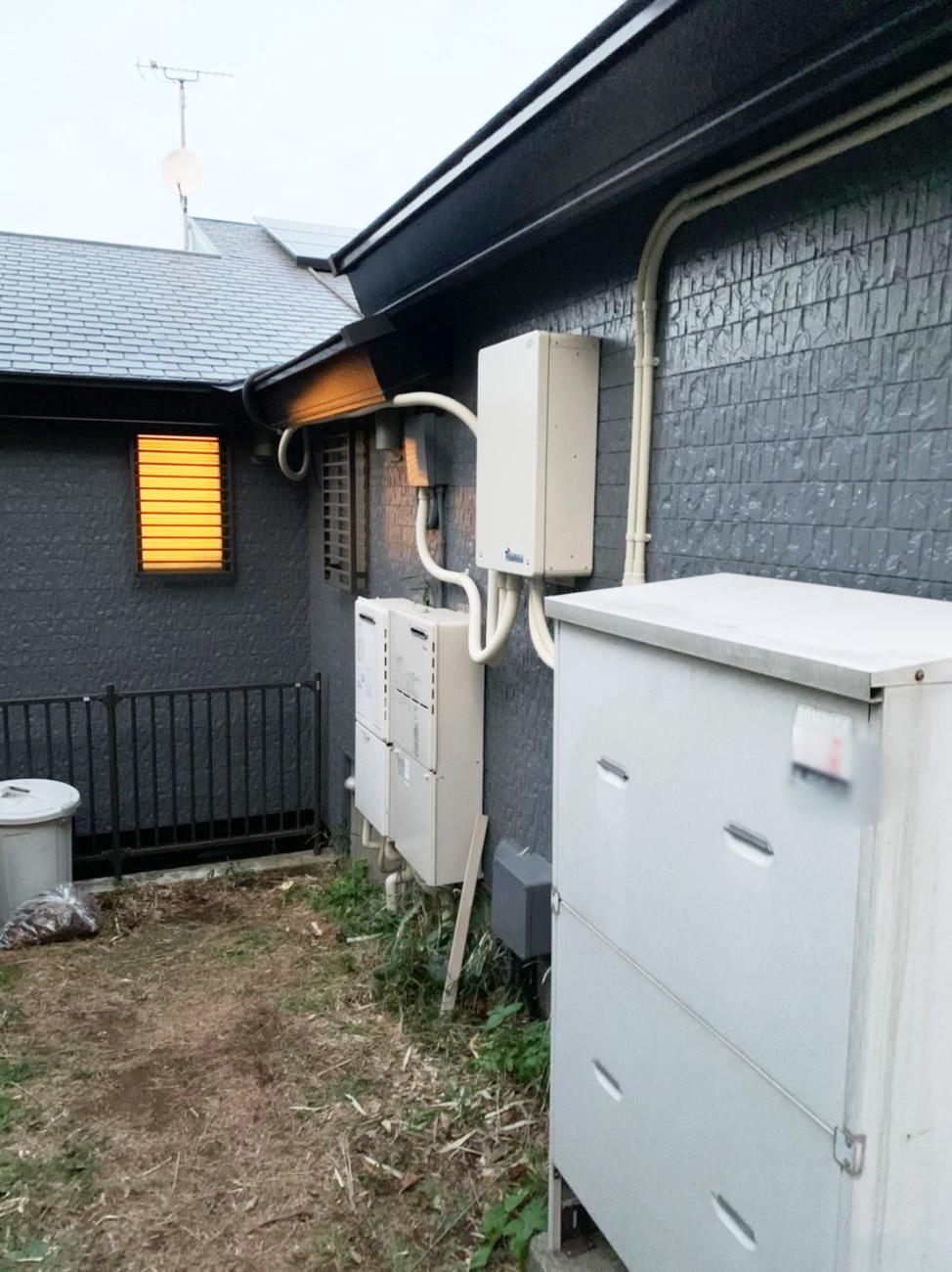 蓄電池システムを足柄下郡・N様宅に導入しました