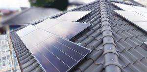 太陽光発電とエコキュートを富士宮市・T様宅に導入しました