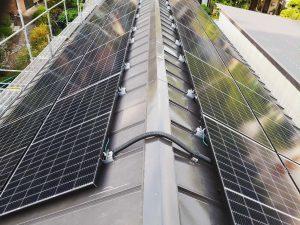 太陽光・蓄電池・エコキュートを伊豆の国市・N様宅に導入しました