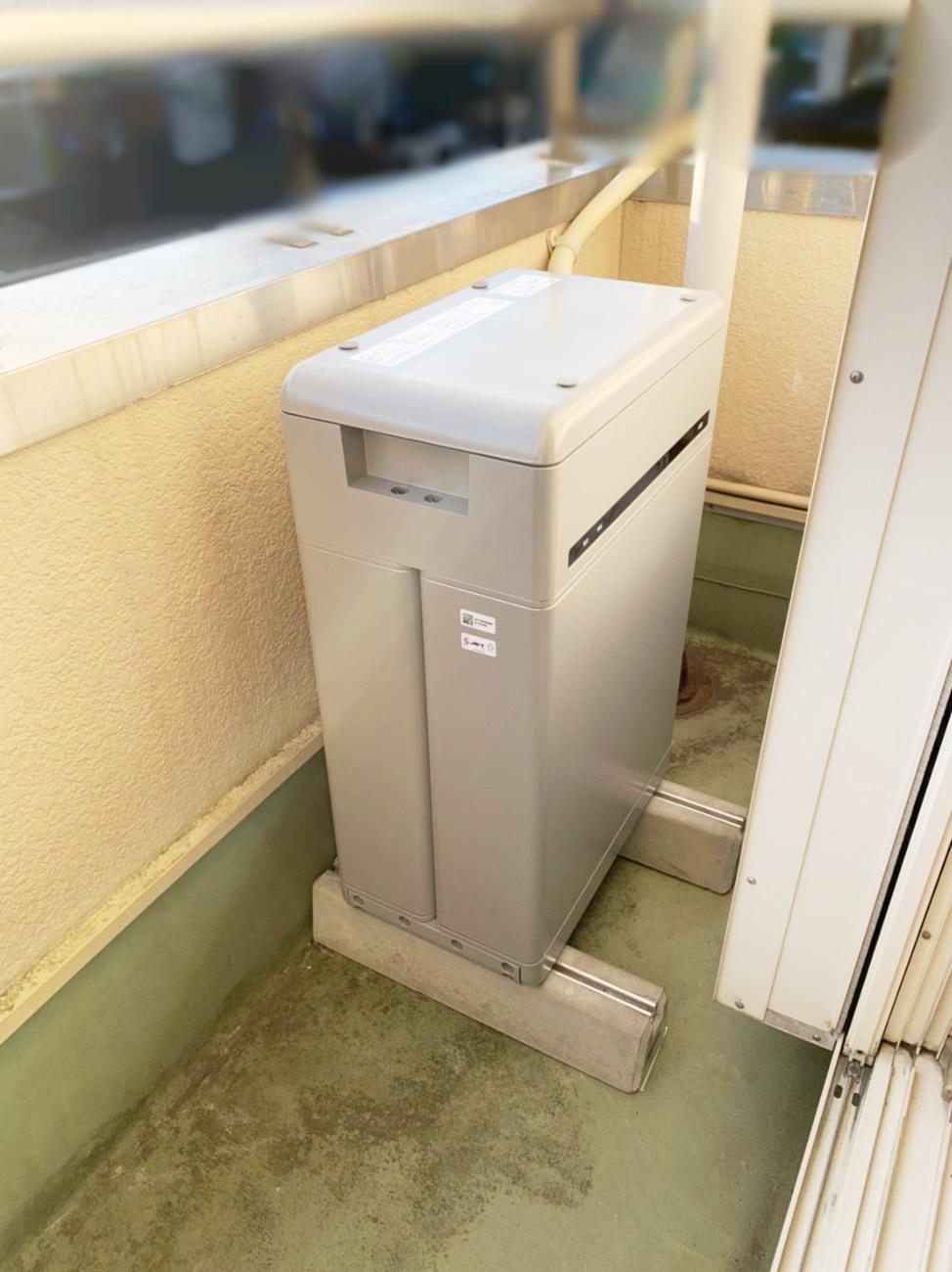蓄電池システムを静岡市・T様宅に導入しました