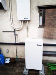 蓄電池システムを富士宮市・A様宅に導入しました