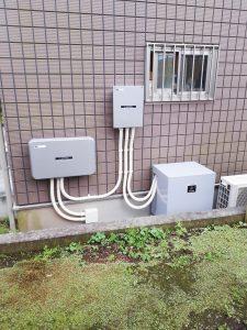 蓄電池システムを沼津市・U様宅に導入しました